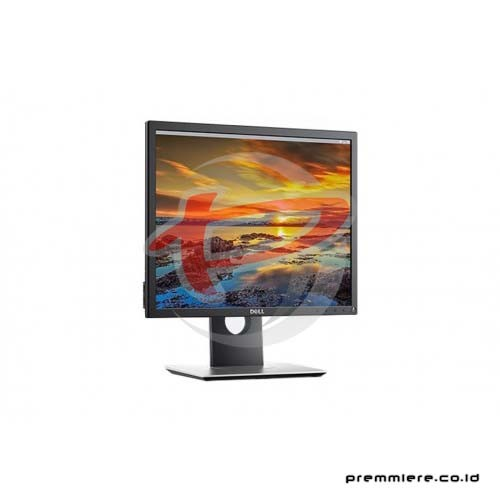 LED Monitor [P1917S] 19 - Inch